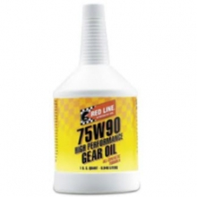 Gear Oil GL-5 75W-90
