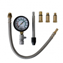 Compression Tester Kit - 6pc