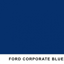 Engine Enamel Ford Corporate Blue