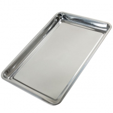 Drip Tray. Stainless. 60x45cm.