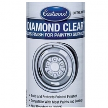 Diamond Clear [Gloss] for Painted Surfaces