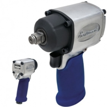1/2-Inch Twin Hammer Super Mini Air Impact Wrench