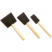 Poly Brush 3 pack