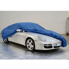 Indoor Car Cover 415 Blue