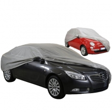Indoor Car Cover 490 cm. Gray