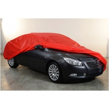Indoor Car Cover 490 Red Out of Stock