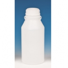 Powder Bottle 500ml 2-set