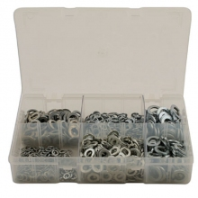 Imperial Spring Washers Box - 800 Pieces