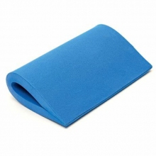 Flexible Teardrop Sanding Pad
