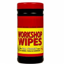 All Trades Workshop Wipes 100 pcs