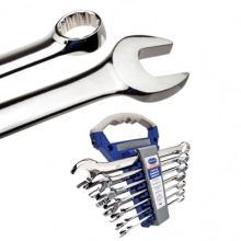 Combination Wrench Set 7-Piece SAE